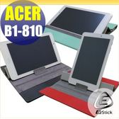 【EZstick】ACER Iconia One 8 B1-810 平板皮套(通用型#8)