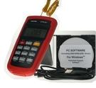 泰菱電子◆USB多功能溫度計記錄器(多種熱耦線/背光)DTM-507 TECPEL