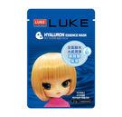 【LUKE】面膜-玻尿酸保濕1入【買1送1】【台安藥妝】
