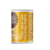「長青穀典」香蔥三味堅果 80g