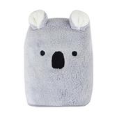 【預購】CB JAPAN 動物造型超細纖維毛巾│三款無尾熊灰