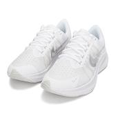 NIKE WMNS NIKE ZOOM WINFLO 8 女款 白色 運動 透氣 慢跑鞋 CW3421104 【KAORACER】