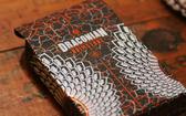 【USPCC 撲克】DRACONIAN BRIMSTONE playing Cards