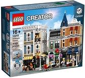 LEGO CREATOR EXPERT Creator Expert Assembly Square 10255 [平行進口]