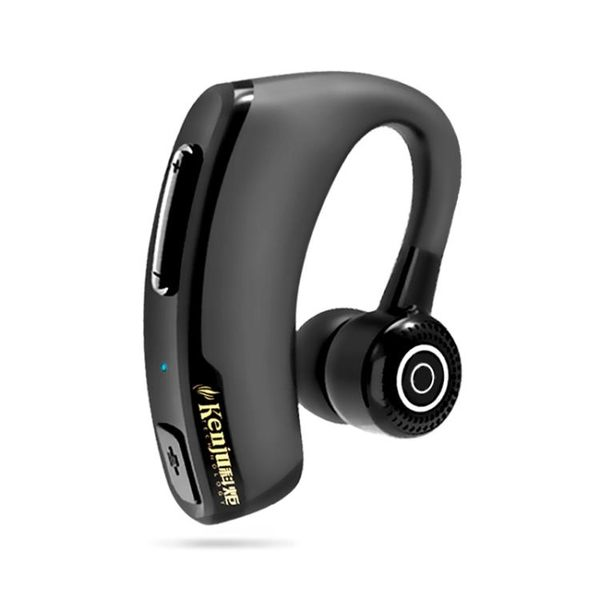 耳掛式耳機超長距離+超值好禮+超長待機商務藍芽耳機無線迷你立體聲【69折下殺】