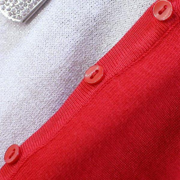 大尺碼 新款針織開衫女毛衣外搭薄款披肩長袖春秋季短款小外套上衣潮 秒殺最低價