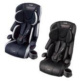 【加贈葫蘆喝水訓練杯】康貝 combi Joytrip EG 成長型汽車安全座椅(跑格藍/動感黑)