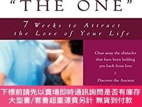 二手書博民逛書店Calling罕見in The One : 7 Weeks to Attract the Love of You