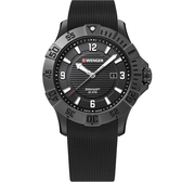 瑞士 Wenger Seaforce 海神200米防水潛水錶(01.0641.134)