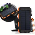 防水太陽能行動電源 20000mah指南...