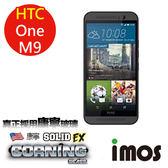 TWMSP★按讚送好禮★iMOS 宏達電 HTC one M9 康寧 9H 強化玻璃 疏水疏油 螢幕保護貼