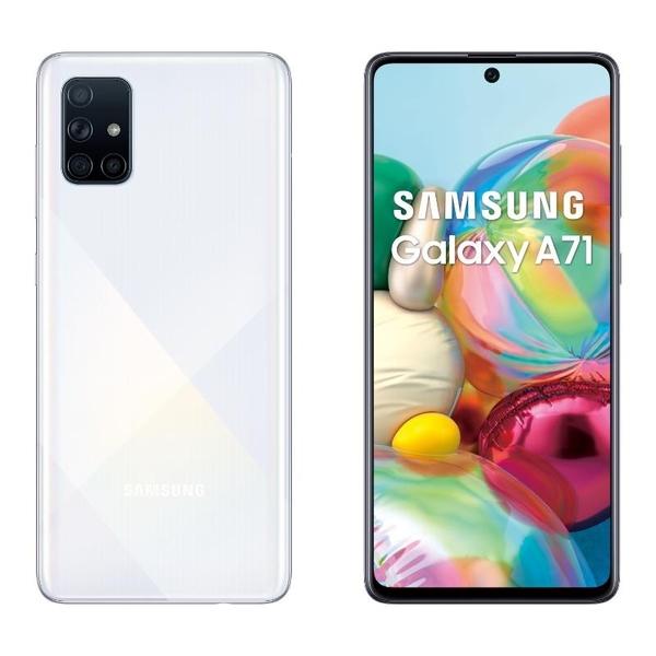 SAMSUNG Galaxy A71 SM-A715【下殺74折】神腦生活