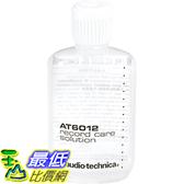 [美國直購] Audio Technica AT634 黑膠 唱片清潔劑 Record Care Solution Replacement Bottle (2 fl. oz)