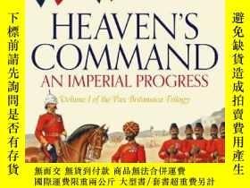 二手書博民逛書店Heaven s罕見CommandY256260 Morris, Jan Faber & Faber