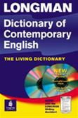(二手書)Longman Dictionary of Contemporary English (CD-ROM)
