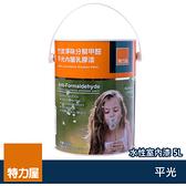 特力屋 竹炭淨味分解甲醛乳膠漆 BS4 5L