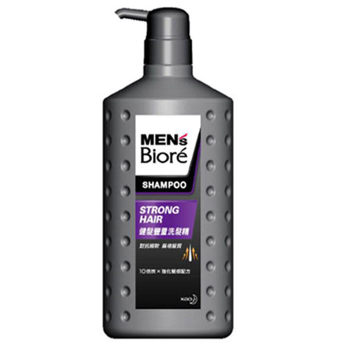 MENs Biore健髮豐盈洗髮精750ML【康是美】
