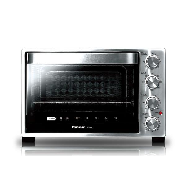 『Panasonic』☆國際牌 32L雙溫控/發酵烤箱 NB-H3200 **免運費**
