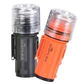 【超人生活百貨】T-PLAN MPL-898多用途防水LED手電筒  登山/露營野趣/潛水/自行車/汽車維修 磁吸功能