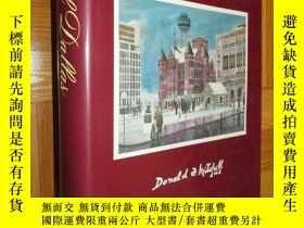 二手書博民逛書店Profite罕見of Dattas:LOVE AFFAIR WITH A CITY (實物圖片) 大16開,精裝