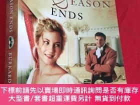 二手書博民逛書店Before罕見the Season Ends (大32開) 【詳見圖】Y5460 Linore Rose B