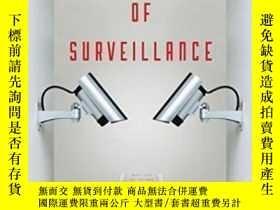 二手書博民逛書店The罕見Culture Of Surveillance-監視文化Y436638 David Lyon Pol