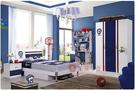 [紅蘋果傢俱] 869 兒童家具 兒童床...