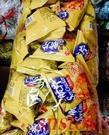 sns 古早味 懷舊零食 九福 餅乾 豆脆片 脆片 鹹酥餅(法式起司風味)經濟包 1800公克 約±60包