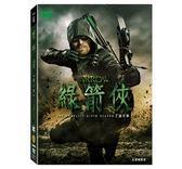 綠箭俠 第6季 DVD (音樂影片購)