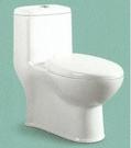 【麗室衛浴】國產精品  單體馬桶  K-38