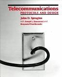 二手書博民逛書店 《Telecommunications: Protocols and Design》 R2Y ISBN:0201092905│Prentice Hall