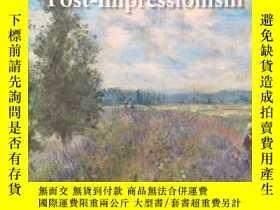 二手書博民逛書店Impressionism罕見and Post-Impressi