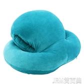 漂流城午睡枕靠墊抱枕趴睡枕學生趴趴枕午休夏枕頭辦公室午睡神器 簡而美