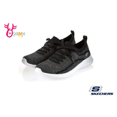 Skechers ULTRA FLEX 成人女款 套入式 假蝴蝶結 運動鞋 健走鞋 S8219#黑色◆OSOME奧森鞋業