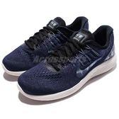 【六折特賣】Nike 慢跑鞋 Lunarglide 8 SP 藍 白底 東京藍 奧運 避震透氣 運動鞋 女鞋【PUMP306】 880084-400