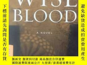 二手書博民逛書店Wise罕見Blood 智血Y6388 FLANNERY OCONNOR FSG 出版1990