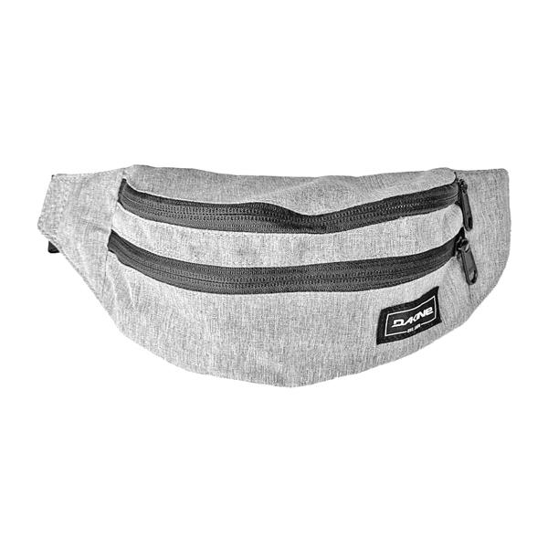 Dakine Classic Hip Pack [8130205-GRE] 腰包 斜背 肩背 淺灰 24x14x8cm