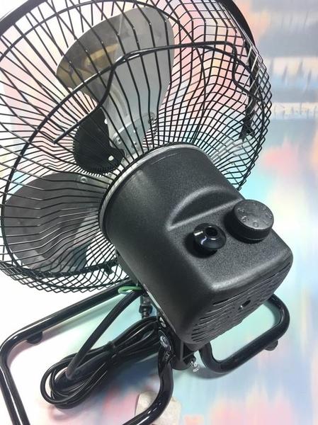 【AB-1010鋁葉桌扇 10吋】電扇 電風扇【八八八】e網購