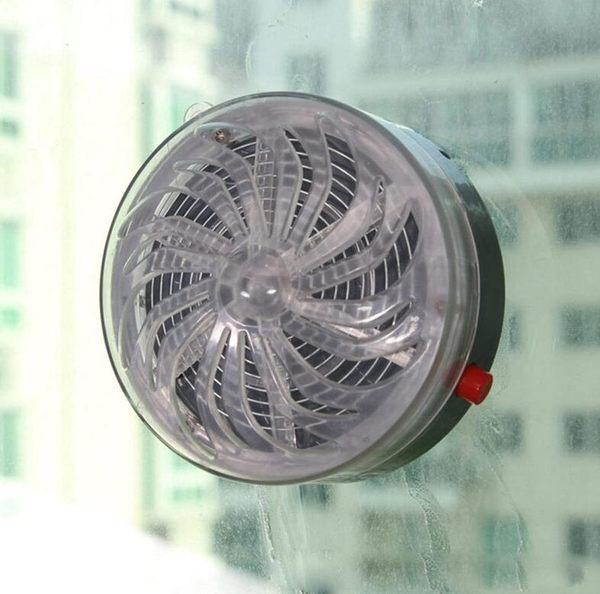 Solar buzz kill 家用 太陽能滅蚊器 電擊式滅蚊器 節能驅蚊 無線  東川崎町