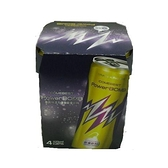 康貝特 活力爆發能量飲料225ml*4入【愛買】