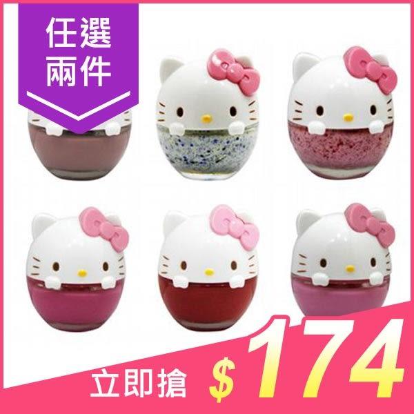 【任2件$174】Hello Kitty 造型指甲油(9ml) 6款可選【小三美日】三麗鷗授權 ※禁空運