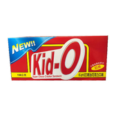 日清Kid-O三明治餅乾-奶油巧克力口味150g【愛買】