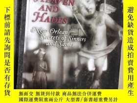 二手書博民逛書店Hearsay罕見from Heaven and Hades: