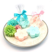 幸福婚禮小物❤櫻花手工香皂❤迎賓禮/二次進場/活動小禮物/送客禮