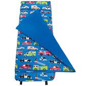 【LoveBBB】無毒幼教睡袋 符合美國標準 Wildkin 28111 英雄聯盟 午睡墊(3-7) 安親班/兒童睡袋