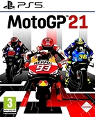 PS5 世界摩托車錦標賽 21(中文版)