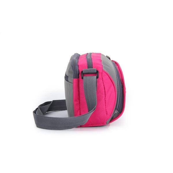 新款時尚耐用運動包登山包斜背包男女包....現加預...流行線