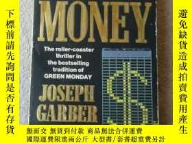 二手書博民逛書店Rascal罕見MoneyY21478 JOSEPH GARBE