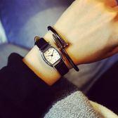 手表女生學生小表盤細帶小巧迷你復古