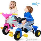 兒童三輪車腳踏車小孩單車寶寶玩具嬰幼兒輕便自行車兒童車 1-3歲CY 印象家品旗艦店